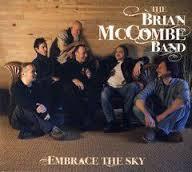 Brian mac combe
